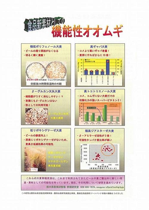 おいでよ!栃木県農業試験場<第31回 公開デー>へ!!19