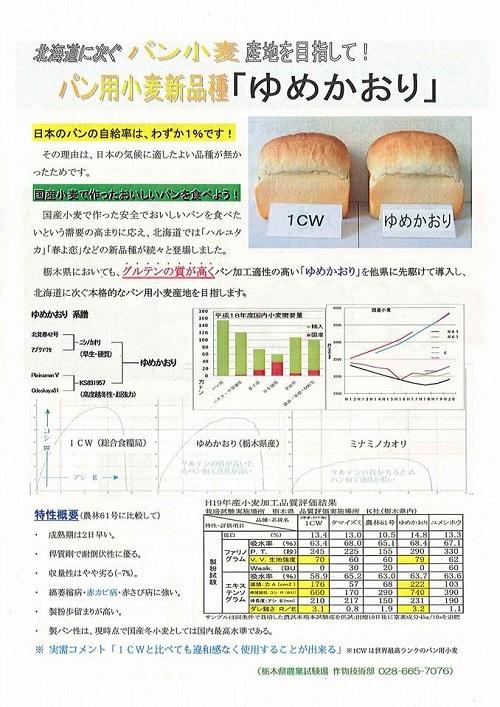 おいでよ!栃木県農業試験場<第31回 公開デー>へ!!24