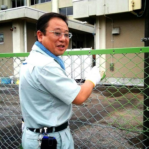 田原中PTA&地域協議会<奉仕活動>へ!②
