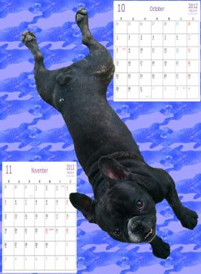 ゴントンカレンダー201210-11