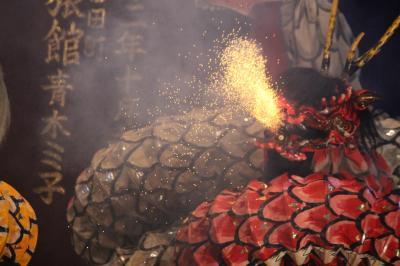 吉田神楽団 八岐大蛇2
