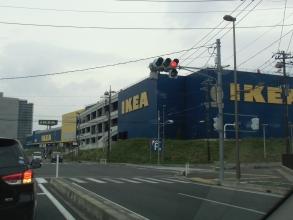 鏡 IKEA (1)