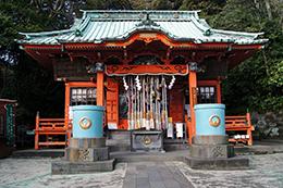 140309神奈川 海南神社⑦