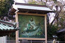 140309神奈川 海南神社⑧