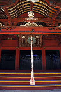 140517埼玉 徳性寺の銀杏⑩