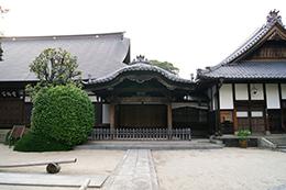 140525埼玉 長徳寺ビャクシン⑩
