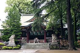 140612東京 葛西神社④