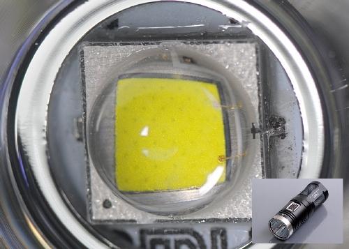 D40A LED