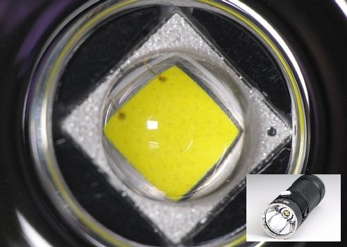 SD10 LED