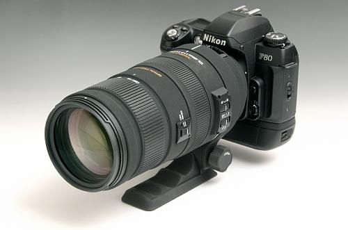 F80 120-400