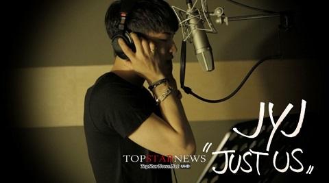 レコーディングJJ