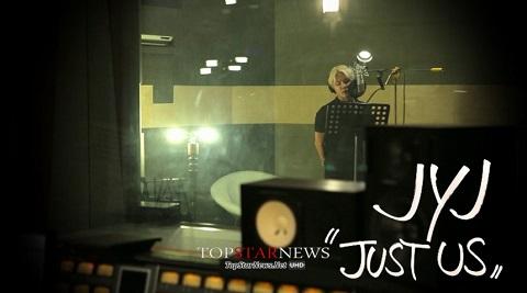 レコーディングJS
