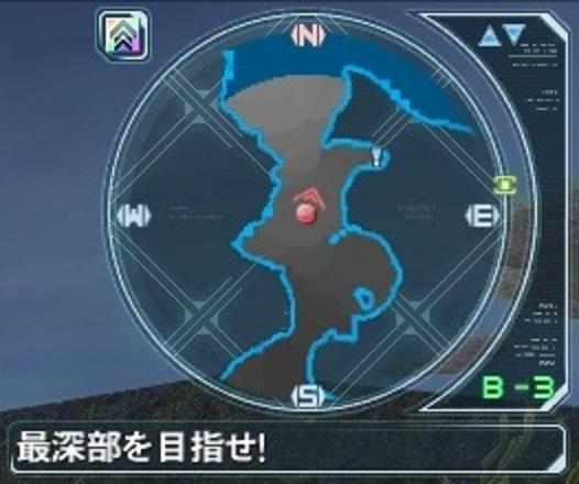 要注意地形1