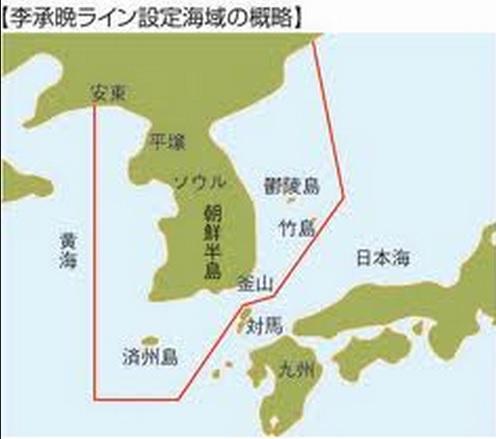 2014-2-16李承晩ライン