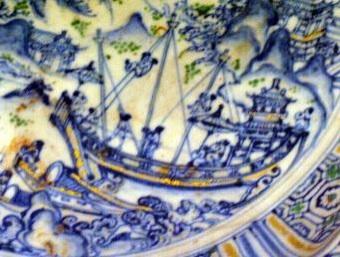 2014-5-29中国のジャンク1500年代
