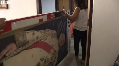 2014-6-9BBCのタイの赤シャツ報道3
