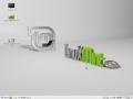 LMDE desktop