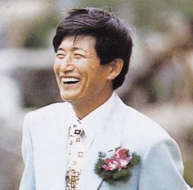 摂理鄭明析(チョン・ミョンソク)牧師