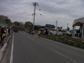 天竜峡マラソン