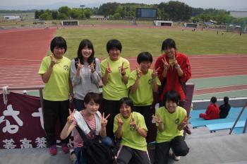 高校総体県大会