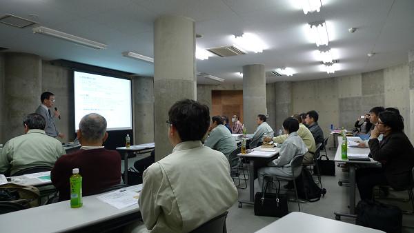 140319-新住協と岐阜支部を話し合う会