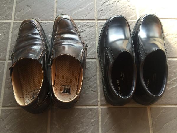 140508-新しい靴