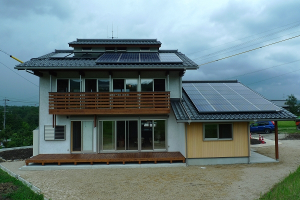 140816-完成内覧会-郷山の家 (9)