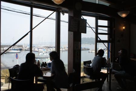 葉山港湾食堂