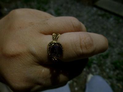私の指輪2