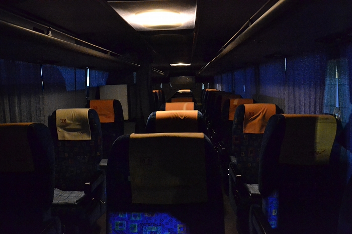 東京 夜行 名古屋 バス