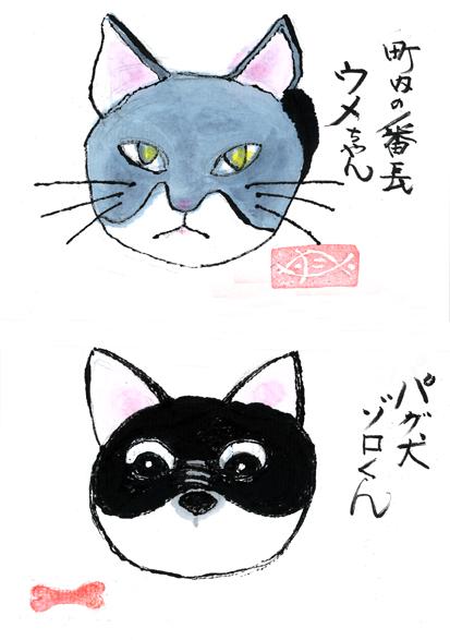 猫&犬0515