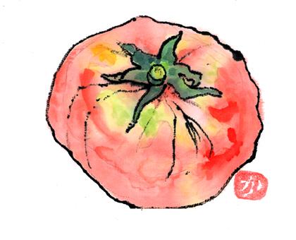 トマト0605
