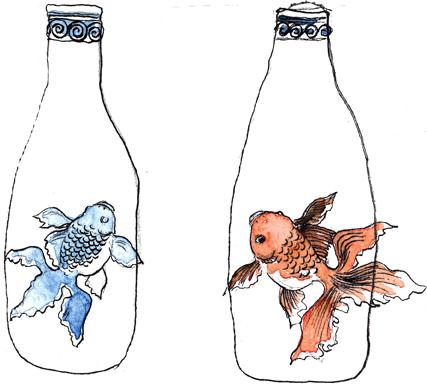 金魚0718