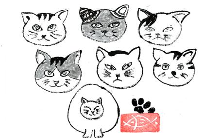 猫達0824