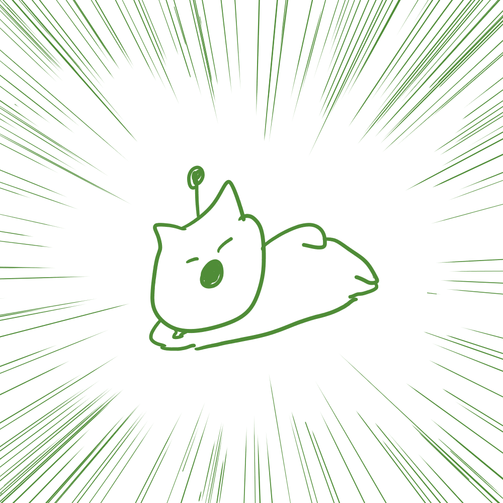 クポ氏!!!