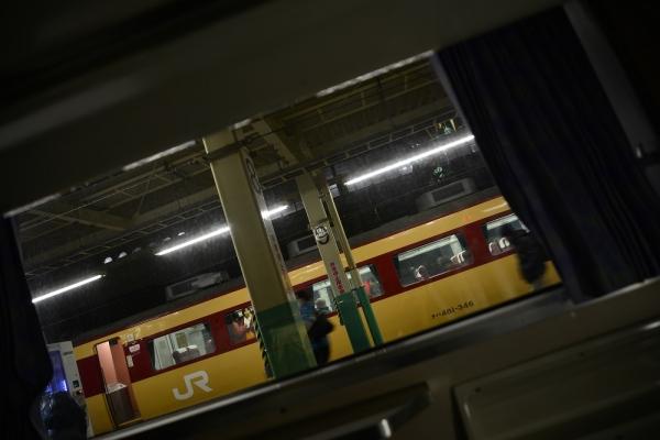 2014年4月5日 JR東日本信越本線 新潟