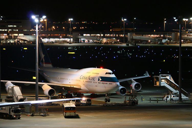 1409羽田空港② (142)FC2