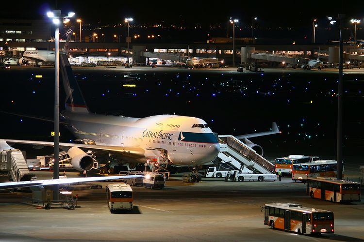 1409羽田空港② (183)FC2
