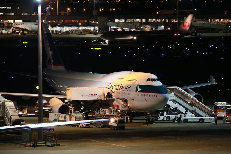 1409羽田空港② (192)FC2