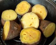 わんこの安納芋