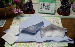 三角巾&マスクセット