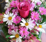 BDに届いたお花3