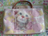 自分用 bag in bag