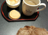 事務所お茶時間 10