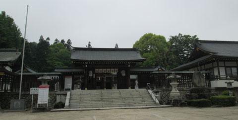 速谷神社1