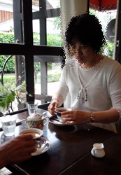 ♪しろやま喫茶室2