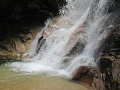 涼 滝しぶき2