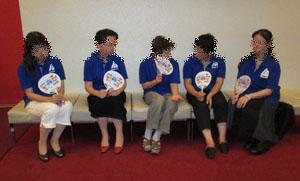 女性部会ミーティング1
