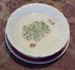 レストラン辻 スープ