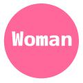 Womanアイコン